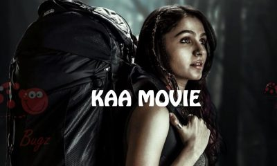 Andrea Kaa Movie