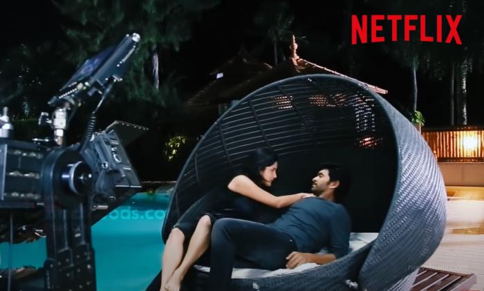 Asuraguru Movie Netflix