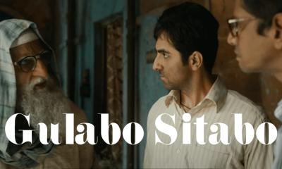Gulabo Sitabo Movie Download