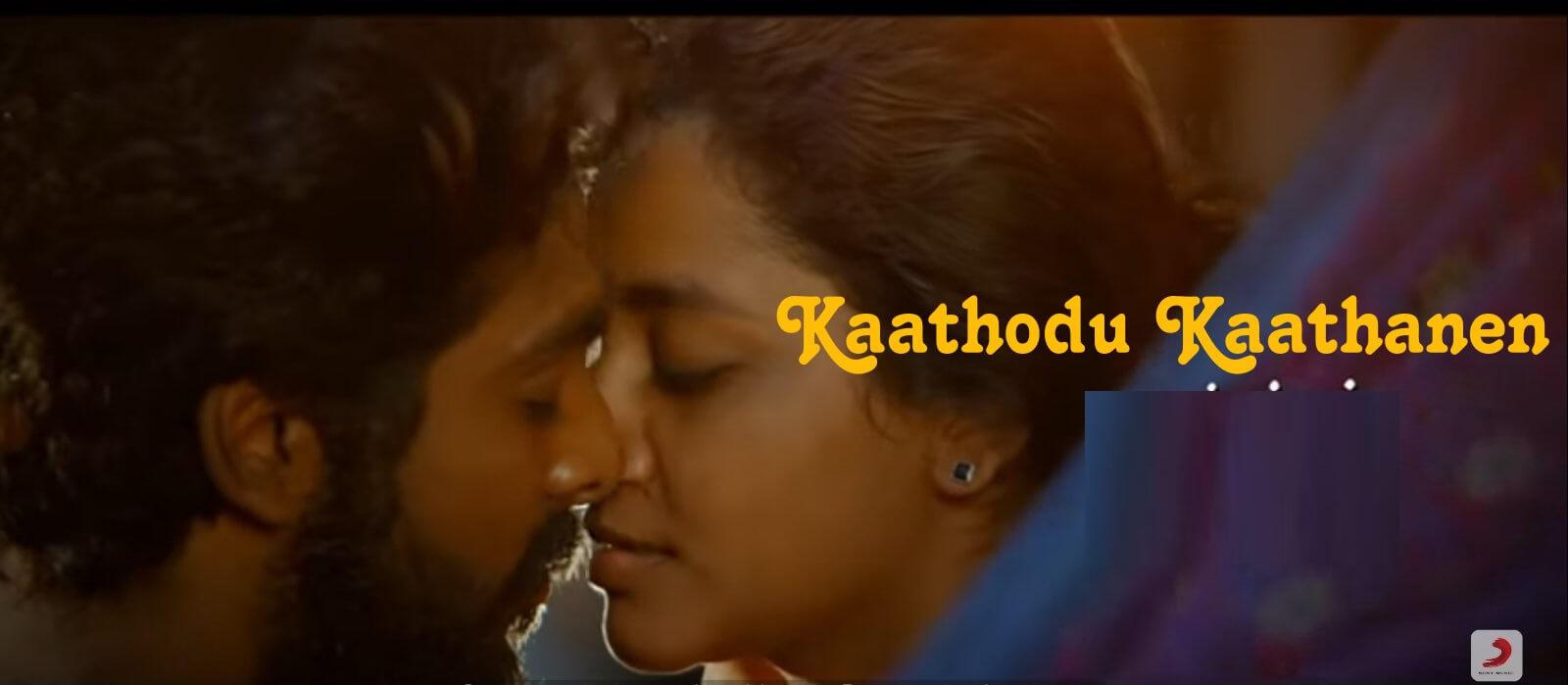 Kaathodu Kaathanen Song download