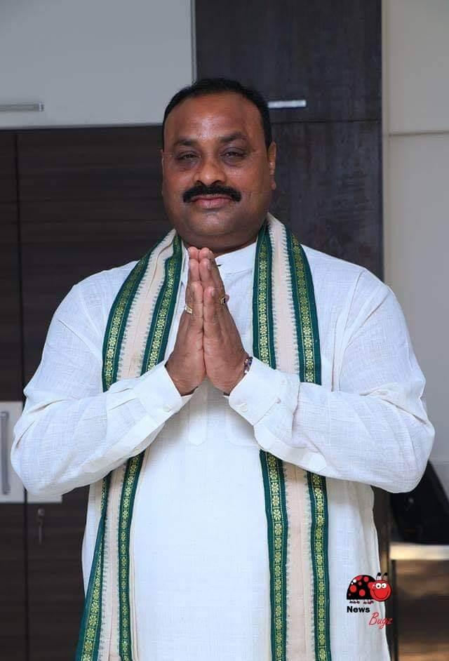 Atchannaidu Kinjarapu