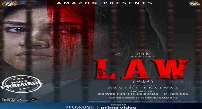 Law Movie Amazon Prime
