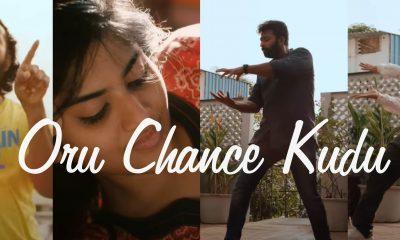 Oru Chance Kudu Song