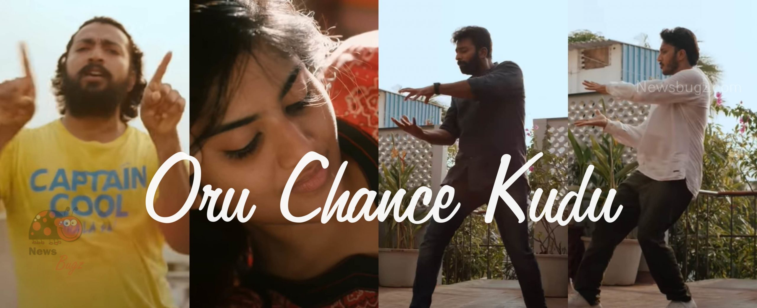 Oru Chance Kudu Song