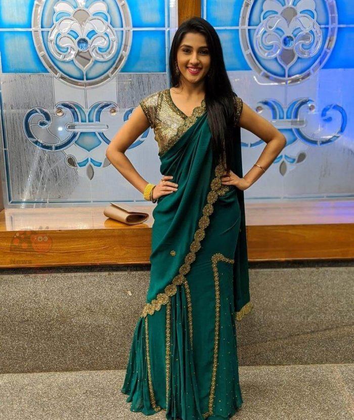 Ragini Chandran