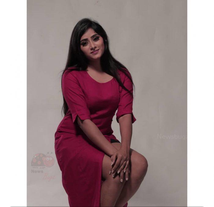 Sangeetha Sringeri