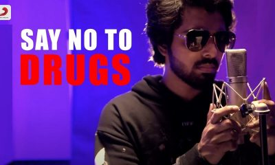 GV Prakash Say No To Drugs Song