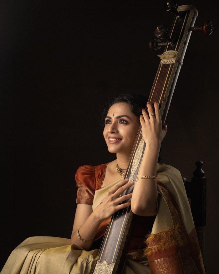 Malavika Sundar