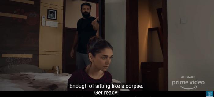 Sufiyum Sujatayum Movie