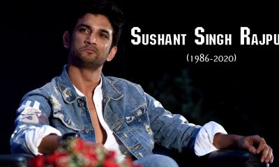 Sushanth Singh rajput dead