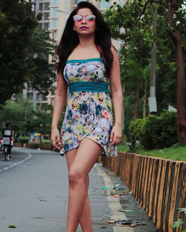 Swati Aggarwal Biography, Wiki, Age, Photo Gallery, Web Series - World Super Star Bio