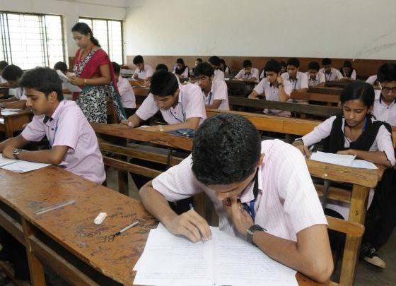 TamilNadu 10th and 11th Public Exams canceled