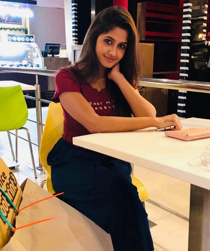 Misti Singha Roy