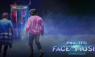 Bill and Ted Face the Music Movie