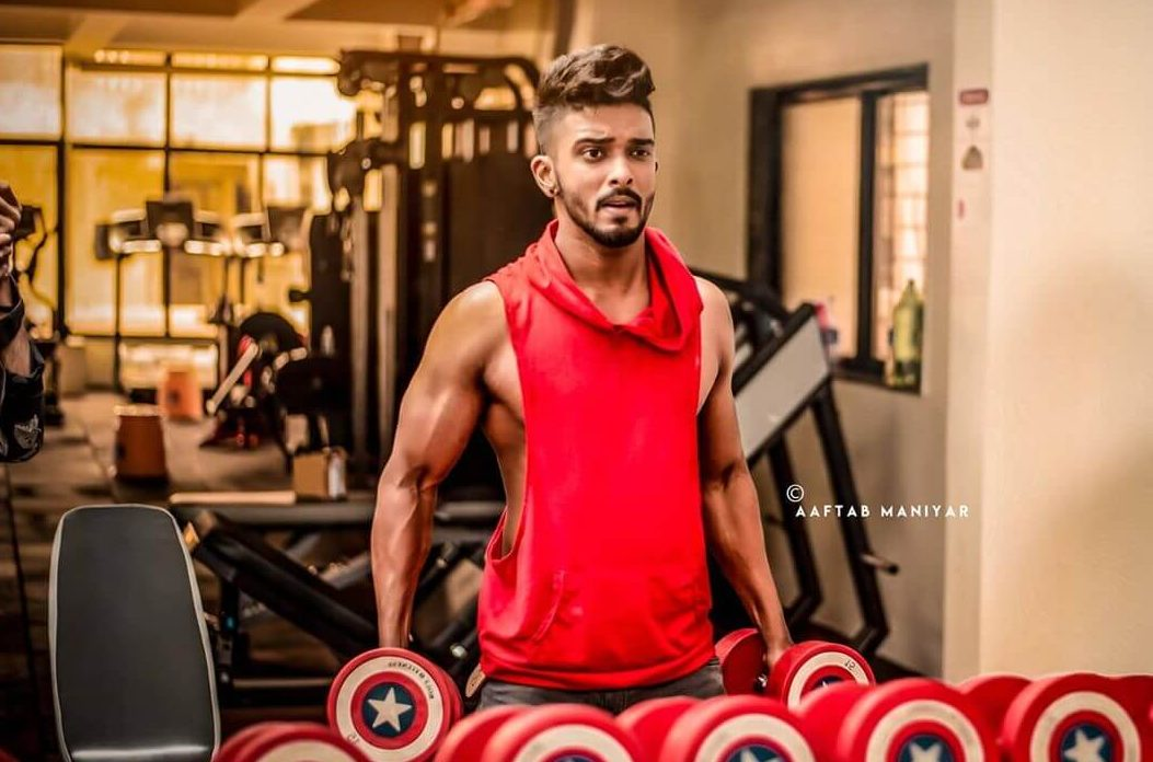 Akash Pillay