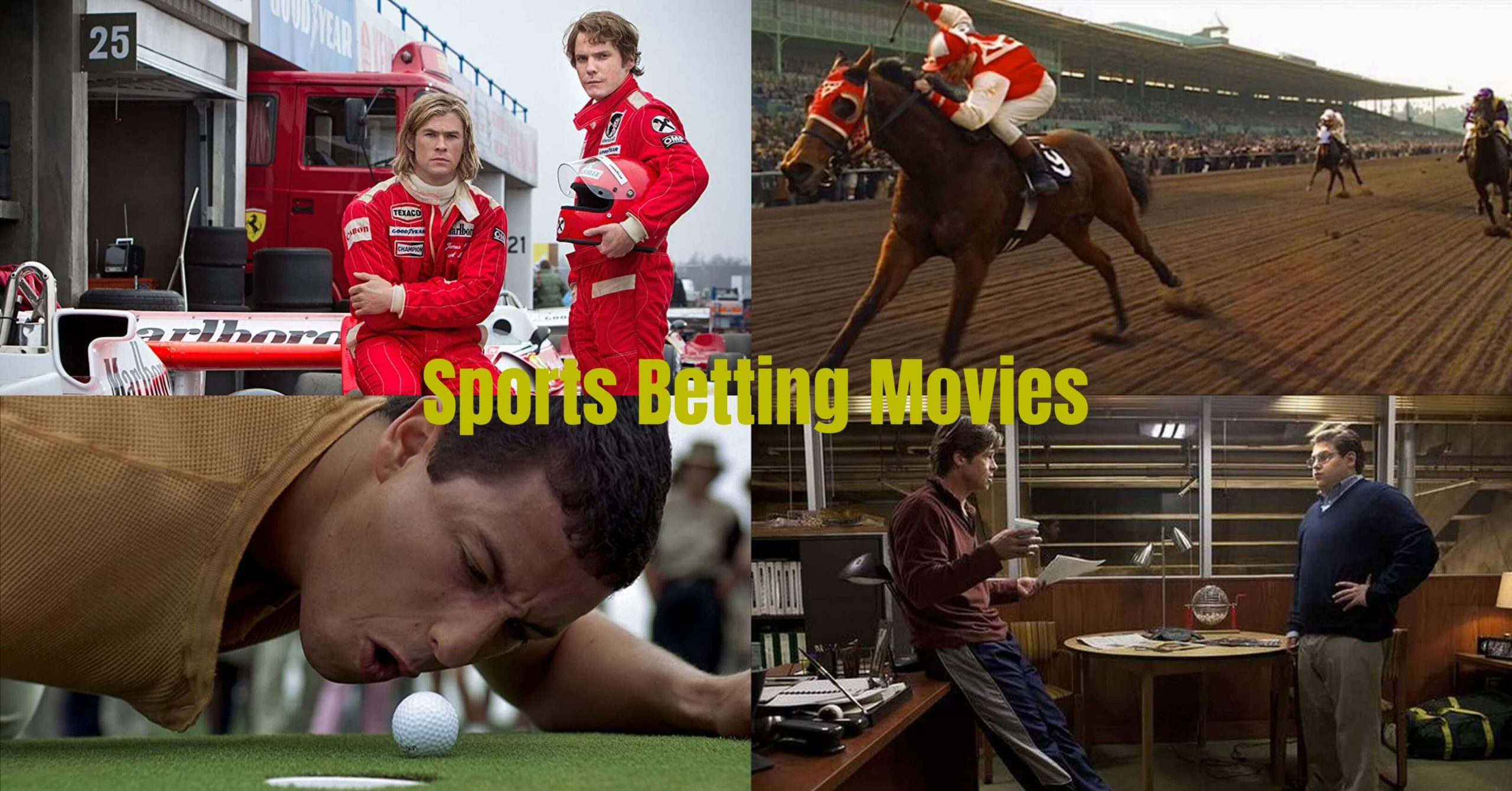 Sports Betting Movies