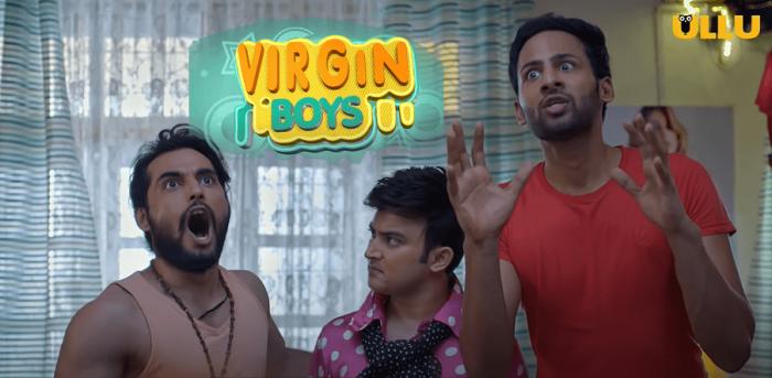 Virgin Boys