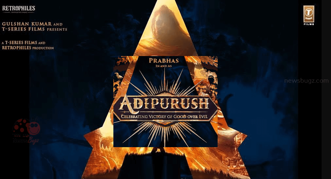 Adipurush Movie