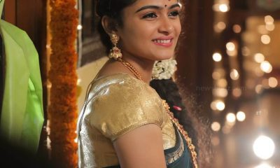 Reshma Venkatesh