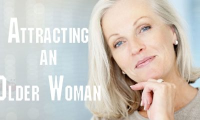 Attracting an Older Woman