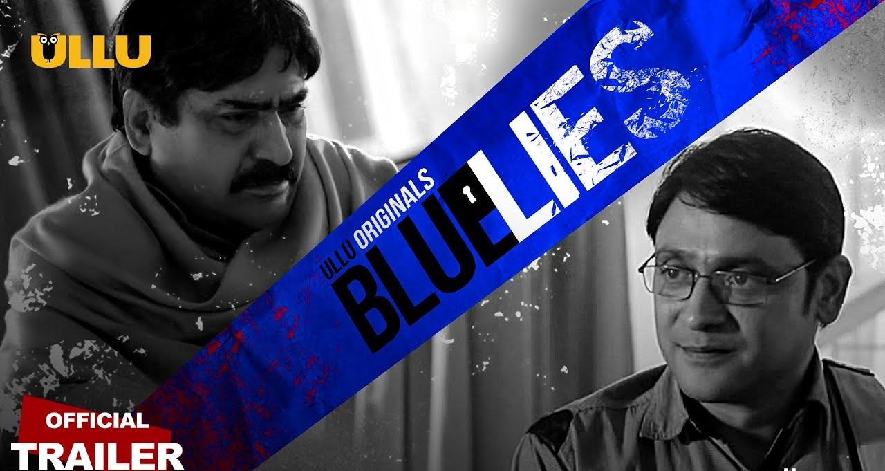 Blue Lies Ullu