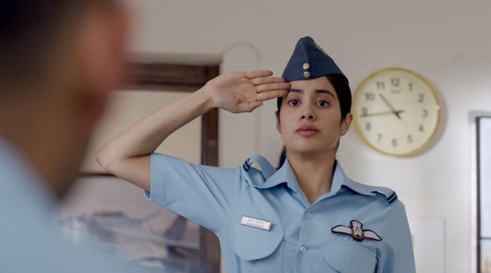 Gunjan Saxena Movie Download