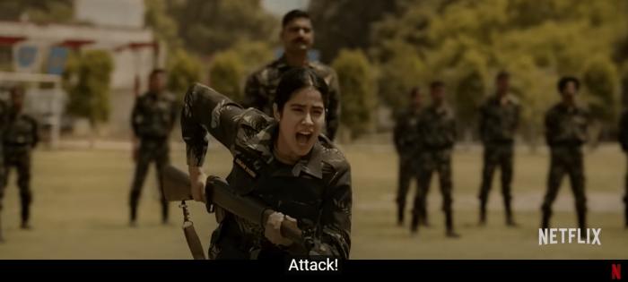 Download Gunjan Saxena The Kargil Girl Movie Full Hd Online For Free
