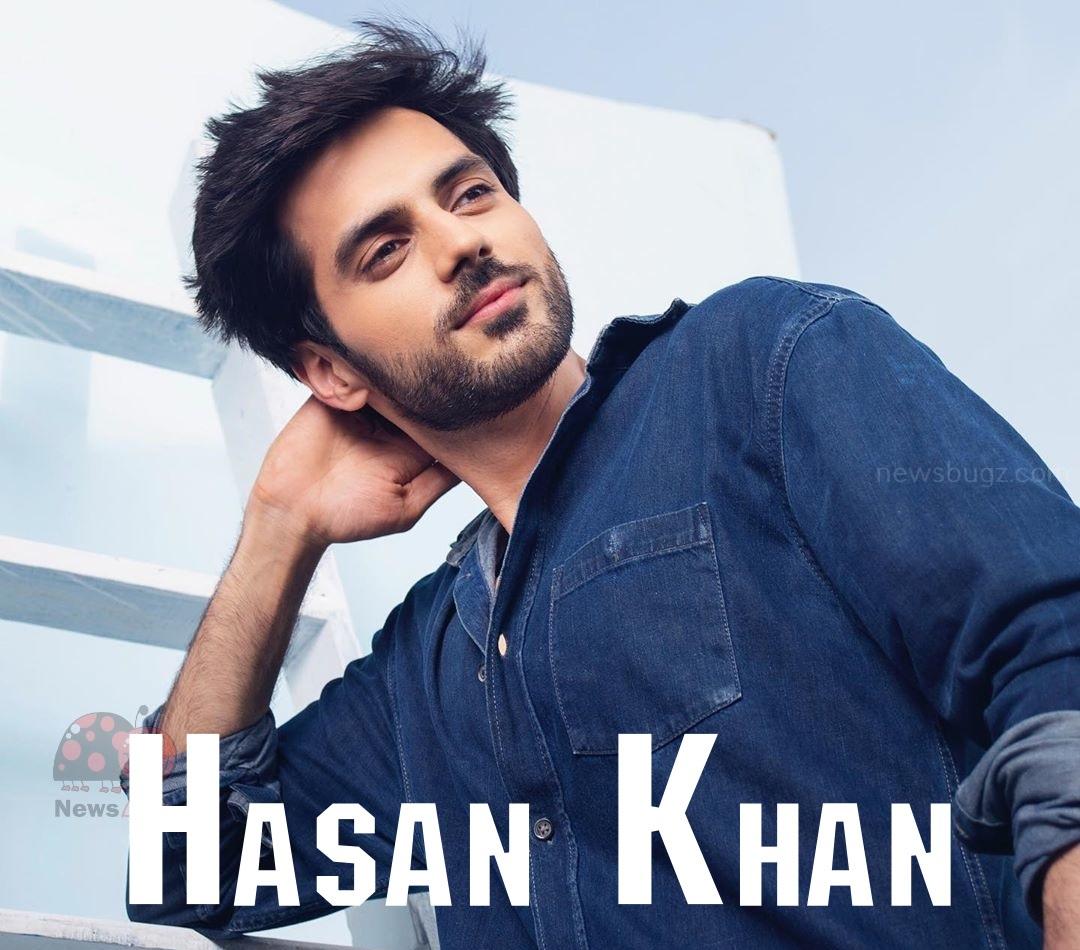 Hasan Khan