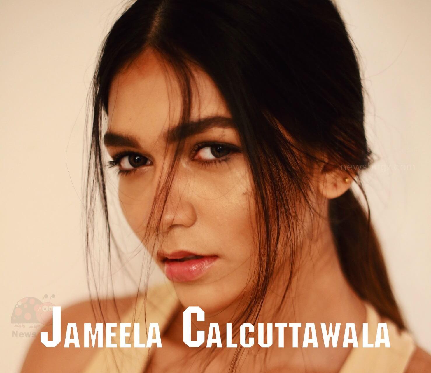 Jameela Calcuttawala