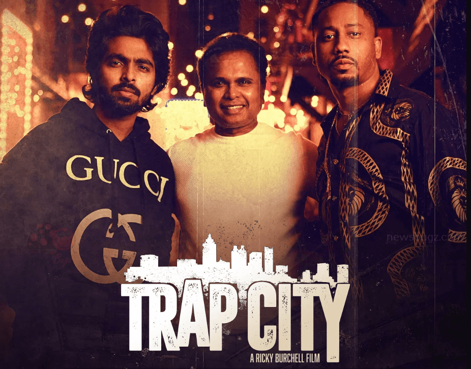 Trap City Movie