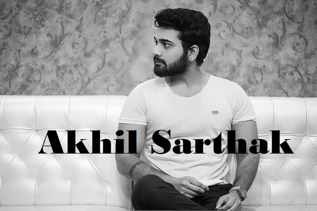 Akhil Sarthak