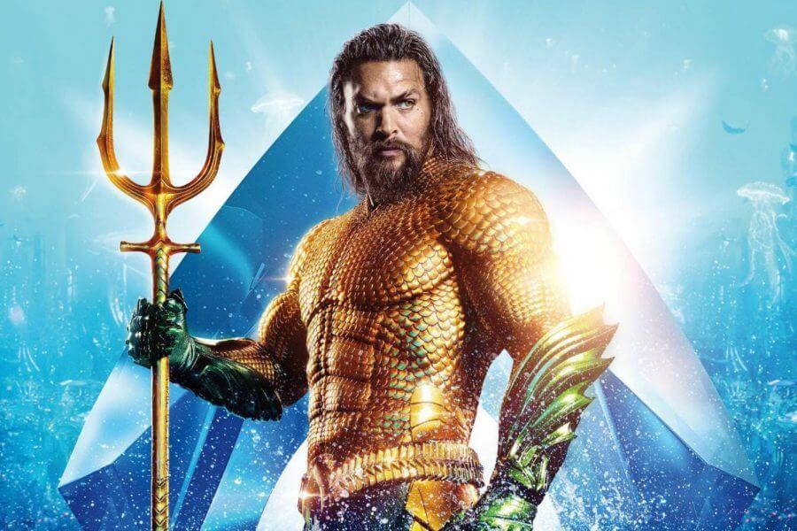 Aquaman Tamil Dubbed Movie Online