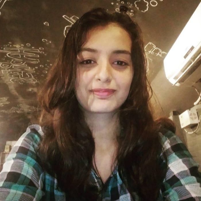 Harshitha Pisharady