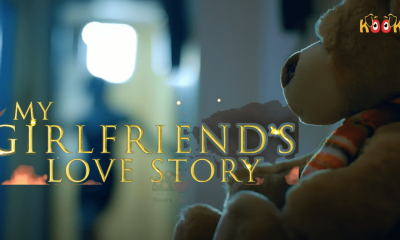 My Girlfriends Love Story kooku