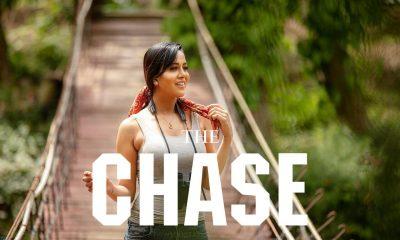 The chase raiza