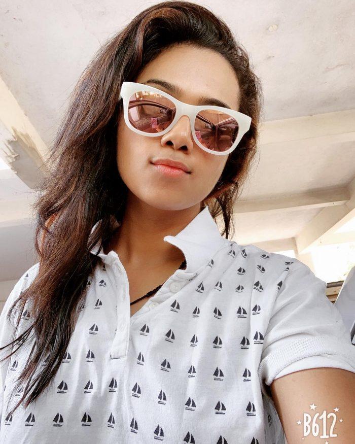 Abinaya Sri