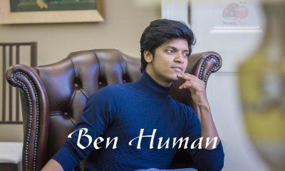 Ben Human