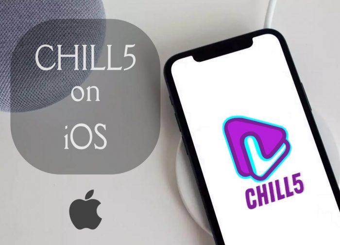 chill5 iOS