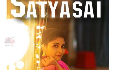 Satyasai Krishna