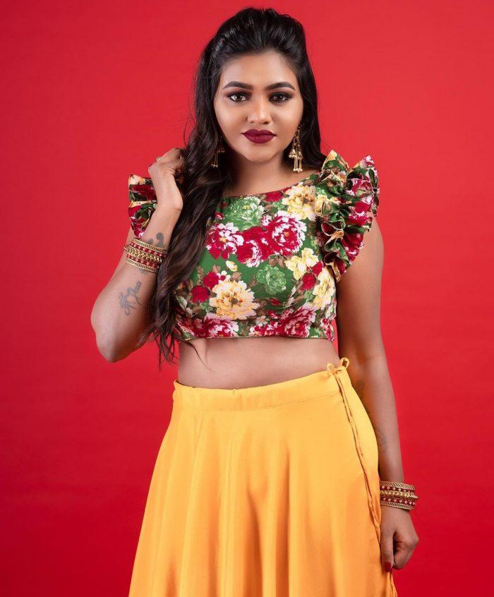 Shalu Shamu