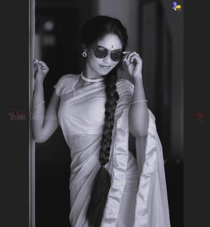 Venba Geethayan