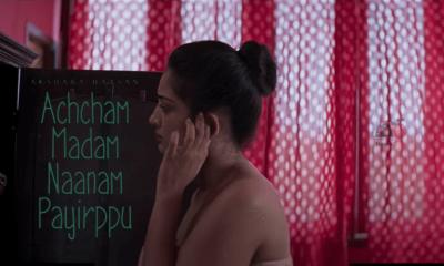 Achcham Madam Naanam Payirppu Movie