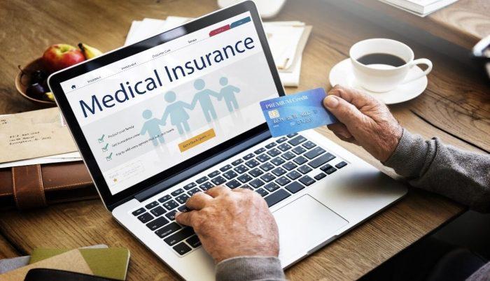 Health Insurance Online