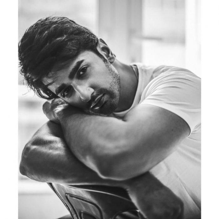 Nishant Malkhani Photos