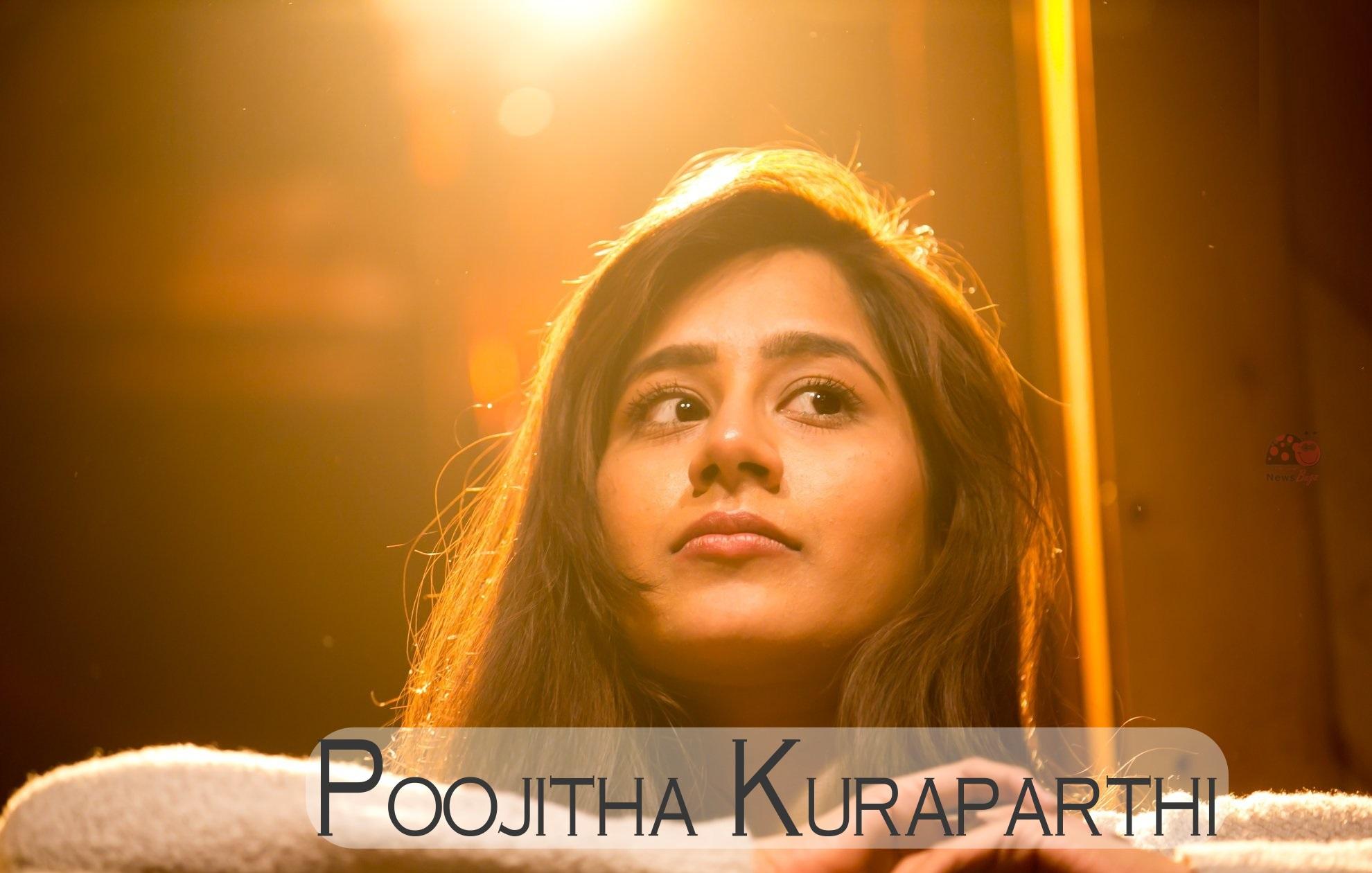Poojitha Kuraparthi