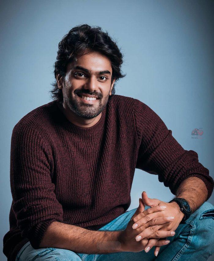 Udbhav Raghunandan