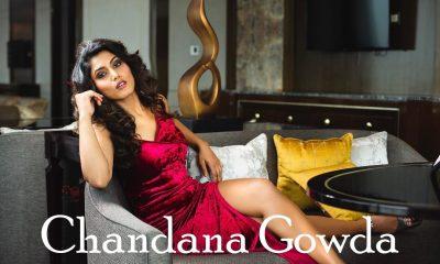 Chandana Gowda