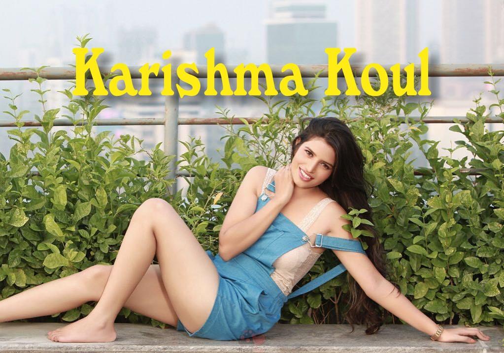 Karishma Koul