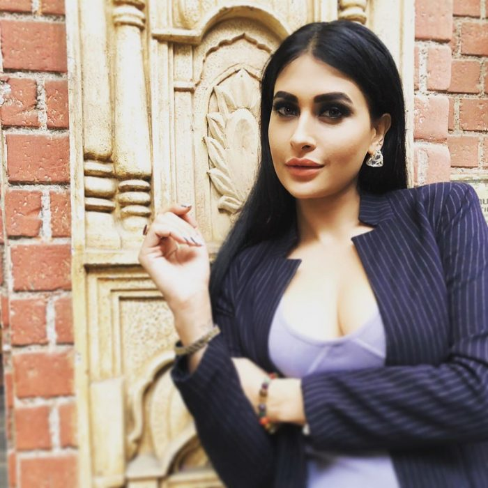 Pavitra Punia (Bigg Boss) Wiki, Biography, Age, Serials, Images - ▷ Fabby  News - Latest News on Entertainment and Trending Topics