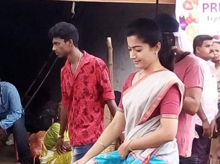 Sulthan Tamil Movie (2021): Karthi & Rashmika's Sultan Movie Full Details